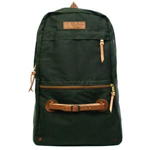 Daypack_-_Military_Green_1