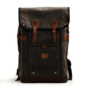 Babylon Backpack Brown 25500円