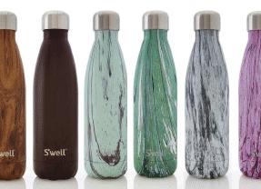 新作S'wellボトルのWood Collection      入荷いたしました!