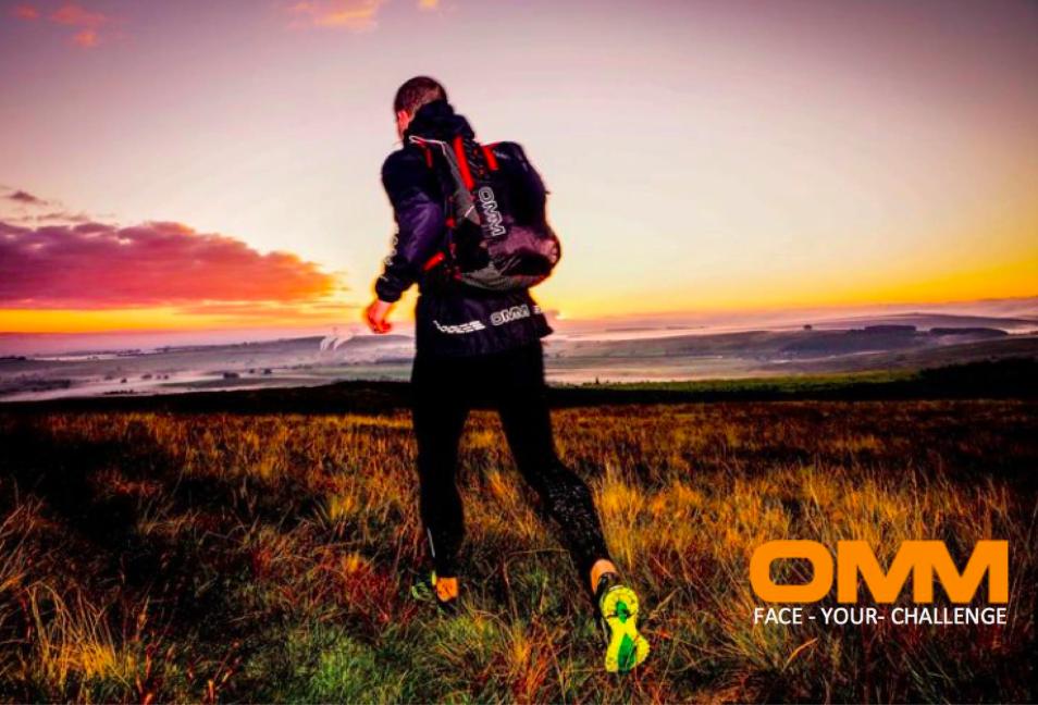 Discover 自分!過酷な自然環境さえ楽しめる!?  つわもの『OMM』とは