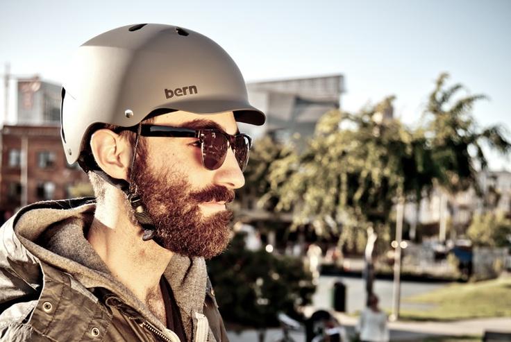 Bernの新作ヘルメットが続々入荷中!