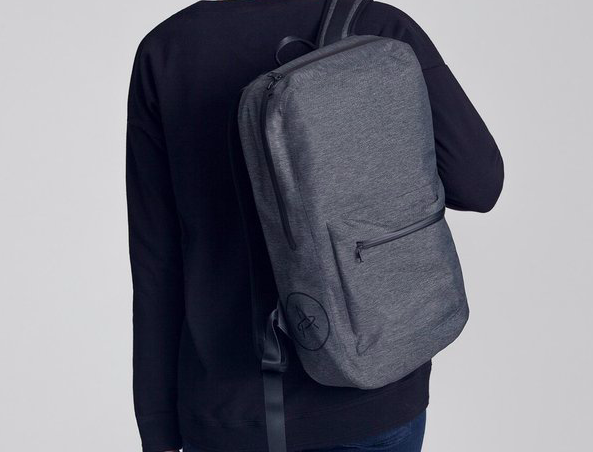 AETHER WELDED BACKPACKの<br>レビューのご紹介