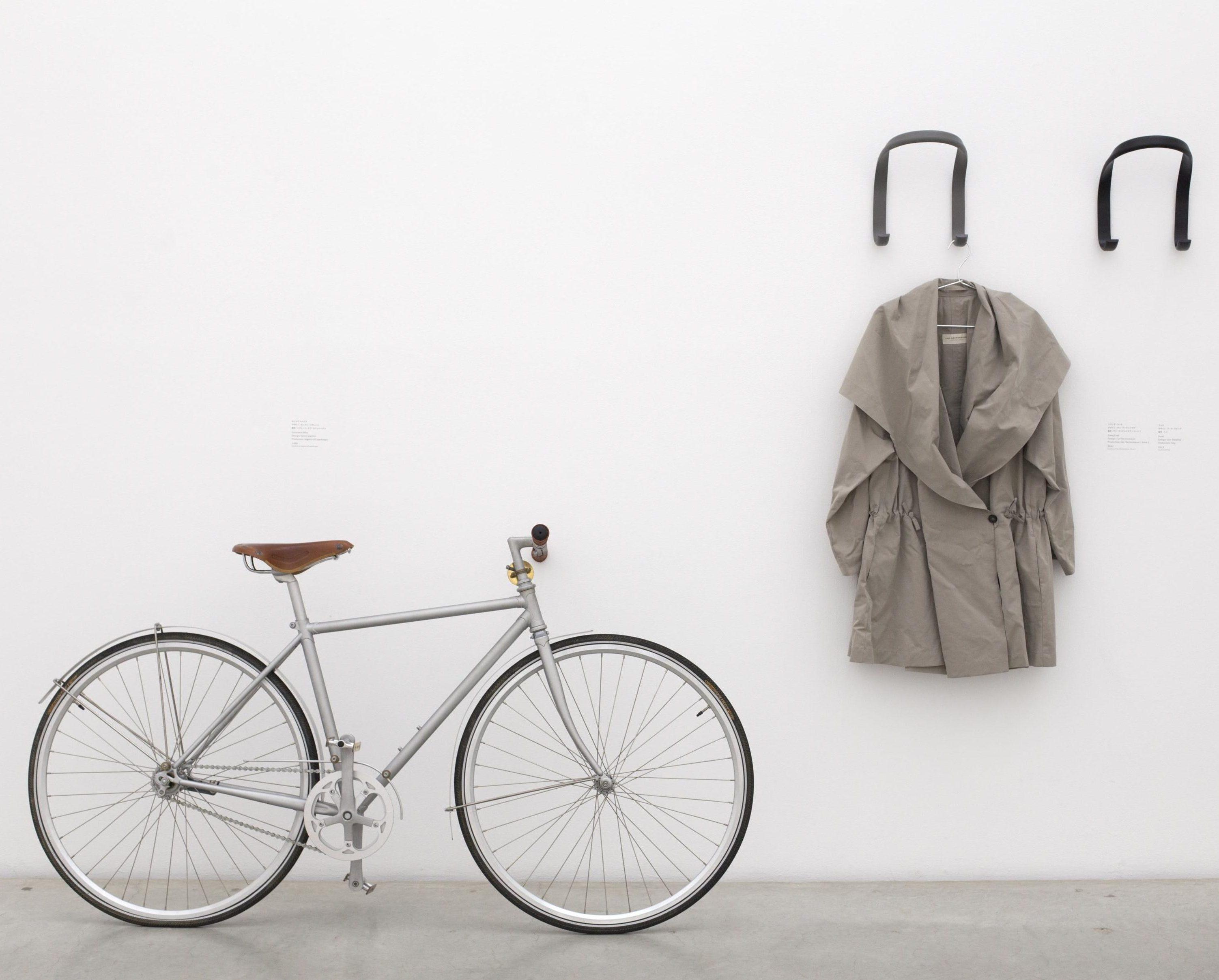 金沢21世紀美術館で<br>SOGRENIの自転車に遭遇!